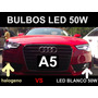 Audi Tt Accesorios Focos Led P Faros De Niebla Superbrillo
