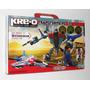 Kre-o Transformers Starscream Set De Construcción