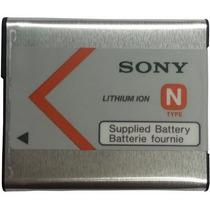 Bateria Np Bn Sony Original W610 W620 W630 Tx100 Tx200 Tx300