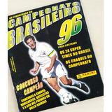 Álbum Brasileirão 96