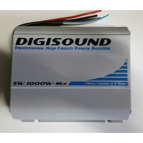 Módulo Amplificador De Potência Sw 1000w Sub Aquicompras