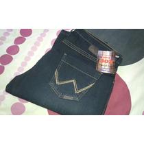 Jeans Wrangler Original 303, Talla 32(grande).