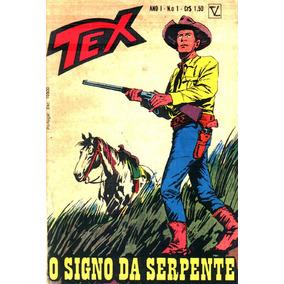 17 Dvds - Coleção Tex + 1276 Revistas Digital Frete Gratis
