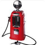 Torre / Dispenser De Bebidas Bomba De Gasolina 2 Mangueiras