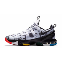 Tênis Nike Basquete Lebron Low 13 Xiii Original