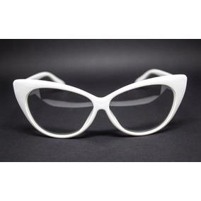 Prontera - Armações de Óculos Outras Marcas no Mercado Livre Brasil 93d36031d9