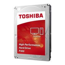 Disco Duro Interno 3tb Toshiba Original 3.5 Pcsata Hdwd130uz