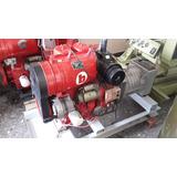 Grupo Electrógeno Bounous A Gas