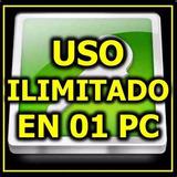 Reset Epson L120 L220 L365 Ilimitado 1pc Envio Gratis