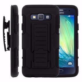 Funda Protector 3 En1 Uso Rudo Case Samsung A5 2014 / A500