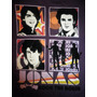 Remera Jonas Brothers Disney Original Importada Disney Crow