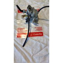 Carburador C/canilla Zanella Hot 90 Original Zanella