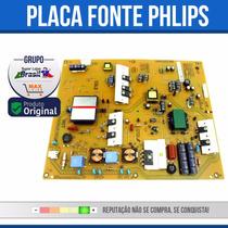 Placa Fonte Philips 40pfl5606d 40pfl5806d Plde-p016a