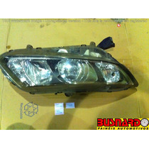 Farol Direito Honda New Civic Para Consertar Ref:d1135