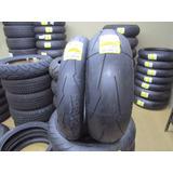 Pneu Pirelli Diablo Supercorsa Sp V2 120/70r17 + 190/50r17
