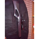 Rifle Nitro Piston Remington Americano Calibre 22