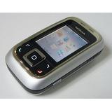 Nokia 6111 Movistar De Coleccion (primeros Slider) Vintage