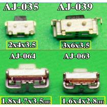Pack De 20 Botónes De Encendido Power On/off Para Samsung