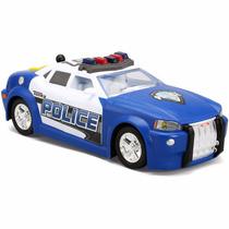 Tonka Carro Policia