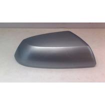 Capa Espelho Retrovisor Gm Cobalt Lado Direito Prata