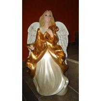 Angel De Ceramica