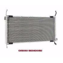 Condensador Fiat Brava 1.6 /1 16v 2000- 2002 C/s Ar Denso