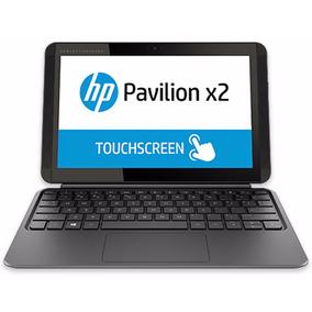Laptop Hp Pavilion X2 10-k020la Touch 10.1 2gb 64gb J2m76la