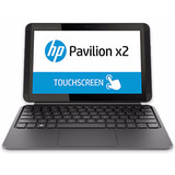 Laptop Hp Pavilion X2 10-k020la Touch 10.1 2gb 64gb J2m76la