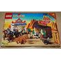 Juguete Lego Wild West Junction City Oro 6765