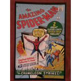 The Amazing Spider-man Número #1 Spiderman (inglés)