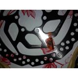 Disco Shimano 6 Tornillos!!!