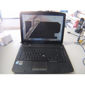 Notebook Acer Aspire 5730z (sucata)