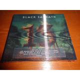Black Sabbath - Cd Duplo 13 - Digipack Capa 3d Lacrado - Eu