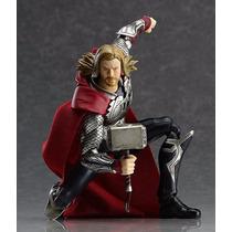 Boneco Articulado Thor Figma 216 Action Figure