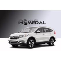 Honda Crv 2015 Autopartes Piezas Partes Refacciones Yonke