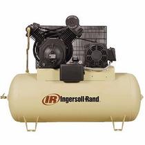 Compresor Ingersoll-rand 15 Hp 120 Gal. Usa
