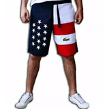 Bermuda Moletom Surf Hurley Estados Unidos Shorts Kings Nike