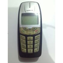 Celular Nokia Modelo 2220 Sin Batería, Sin Tapa Trasera