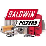Filtro Bf790 Baldwin Combustible Roscado