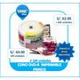 Dvd-r Princo 8x Imprimibles Pack 100 Nuevo