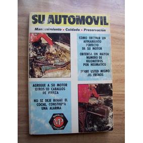 Su Automovil-ilust-l.antiguo-manual Mecánica Popular-op4