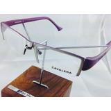 Óculos De Grau Feminino Cavalera Original Ana Hicmann Grasi