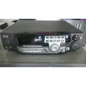 Videoke Vmp 3700 Usado Sem Controle Remoto