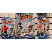 Sonic Figuras