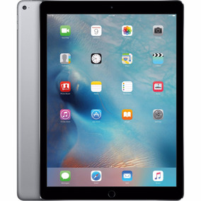 Apple Ipad Pro Wifi 32gb 100% Original
