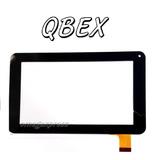 Tela Vidro Touch Tablet Qbex Zupin Tx130 7 Polegadas