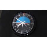 Aeronautica.reloj. De Pared