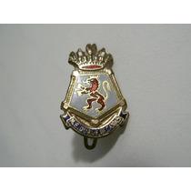 Boton Pin Navio Escola Da Marinha Duque De Caxias Anos 40