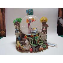Walt Disney Caixinha De Musica - Roger Rabbit