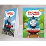 Tren Thomas Souvenir Anotador Personalizado X32!!!